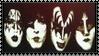 KISS Gods of Thunder Stamp 1 by dA--bogeyman