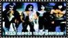 KISS Meets Phantom Stamp 5 by dA--bogeyman