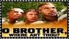Brother Where Art Thou Stamp 5 by dA--bogeyman