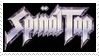 Spinal Tap Stamp 1 by dA--bogeyman