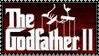 The Godfather II Stamp 3 by dA--bogeyman