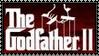 The Godfather II Stamp 3 by dA--bogeyman