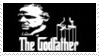 The Godfather Movie Stamp 2 by dA--bogeyman