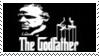 The Godfather Movie Stamp 2 by dA--bogeyman