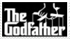 The Godfather Movie Stamp 1 by dA--bogeyman