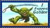 Goblin WoW Pride Stamp 3 by dA--bogeyman