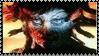 Clash of Titans Medusa Stamp 5 by dA--bogeyman