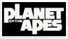 Planet of the Apes Stamp 6 by dA--bogeyman