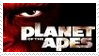 Planet of the Apes Stamp 1