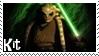 Star Wars Jedi Stamp 26 by dA--bogeyman