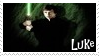 Star Wars Jedi Stamp 16