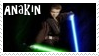Star Wars Jedi Stamp 9