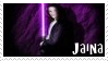 Star Wars Jedi Stamp 7 by dA--bogeyman