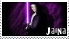 Star Wars Jedi Stamp 7 by dA--bogeyman