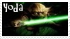 Star Wars Jedi Stamp 1
