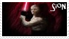 Star Wars Sith Stamp 4 by dA--bogeyman