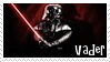 Star Wars Sith Stamp 1