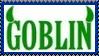 Goblin Horde Stamp 1 by dA--bogeyman