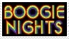 Boogie Nights Movie Stamp 4 by dA--bogeyman