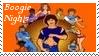 Boogie Nights Movie Stamp 1 by dA--bogeyman