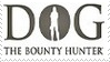 Dog - Bounty Hunter Stamp 5 by dA--bogeyman