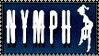 Nymph Stamp 1 by dA--bogeyman