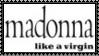 Madonna Girlie Stamp 9 by dA--bogeyman