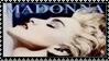 Madonna Girlie Stamp 7