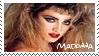 Madonna Girlie Stamp 4