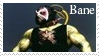 Batman Villain Bane Stamp 3 by dA--bogeyman