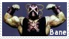 Batman Villain Bane Stamp 1 by dA--bogeyman