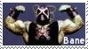 Batman Villain Bane Stamp 1 by dA--bogeyman