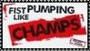 Jersey Shore MTV Stamp 2 by dA--bogeyman