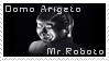 Styx Mr. Roboto Stamp 2