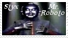 Styx Mr. Roboto Stamp 1 by dA--bogeyman