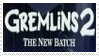 The Gremlins Movie Stamp 10 by dA--bogeyman