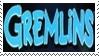 The Gremlins Movie Stamp 7 by dA--bogeyman