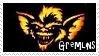 The Gremlins Movie Stamp 2 by dA--bogeyman