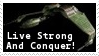 Star Trek Klingon Stamp 7 by dA--bogeyman