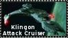 Star Trek Klingon Stamp 5 by dA--bogeyman