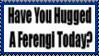 Star Trek Ferengi Stamp 4 by dA--bogeyman