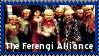 Star Trek Ferengi Stamp 3 by dA--bogeyman