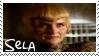 Star Trek Romulan Stamp 3 by dA--bogeyman