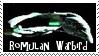 Star Trek Romulan Stamp 2 by dA--bogeyman