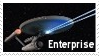 Star Trek Starship Stamp 5 by dA--bogeyman