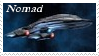 Star Trek Starship Stamp 4 by dA--bogeyman
