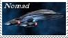 Star Trek Starship Stamp 4 by dA--bogeyman