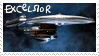 Star Trek Starship Stamp 3 by dA--bogeyman