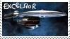 Star Trek Starship Stamp 3 by dA--bogeyman