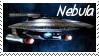 Star Trek Starship Stamp 2 by dA--bogeyman